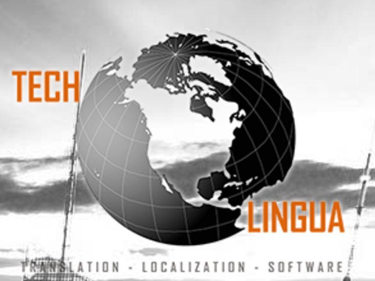 Tech Lingua
